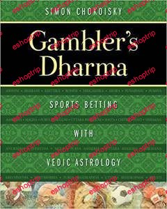 Gamblers Dharma Sports Betting with Vedic Astrology