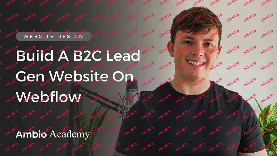 How To Build A Lead Generation Website With Webflow Beginners Guide