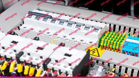 Industrial Electrical Automation 1. Hardwired Logic