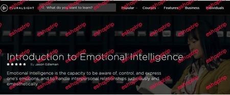 Introduction to Emotional Intelligence By Jason Edleman