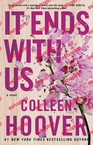 It Ends with Us A Novel