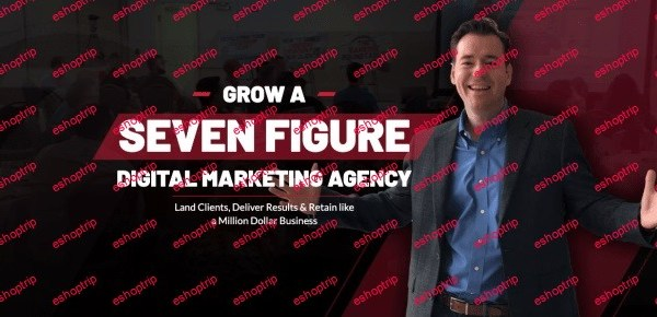 Josh Nelson Seven Figure Agency