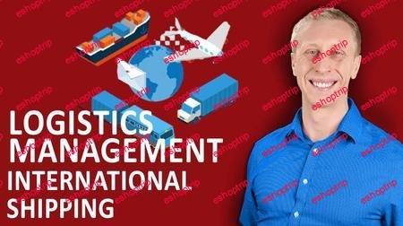 Logistics Management International Transport Shipping