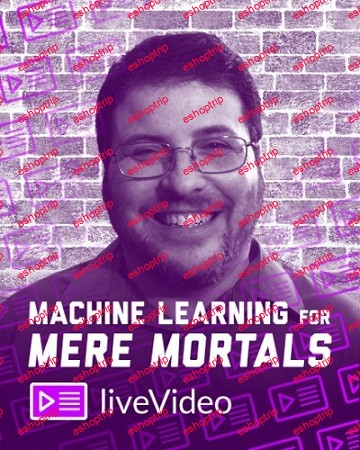 MANNING Machine Learning for Mere Mortals 1