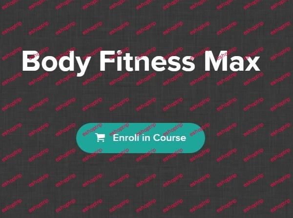 Modern Life Dating Body Fitness Max