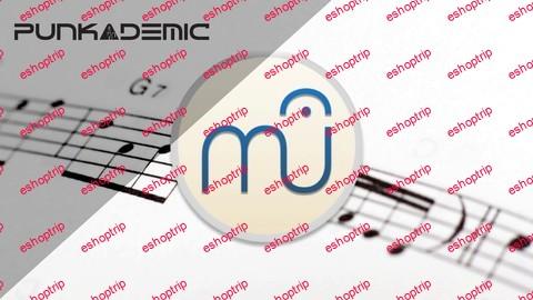 MuseScore Mastering Music Notation Free Software