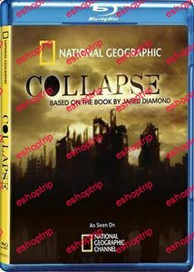 National Geographic Collapse Based on the Book by Jared Diamond 2010