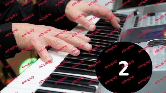 Piano Rhythms Vol 2 Ballade Style 1