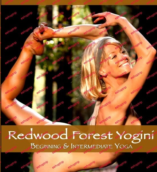 Pure Nude Yoga Redwood Forest Yogini Naked Yoga Instruction Beginning to Intermediate