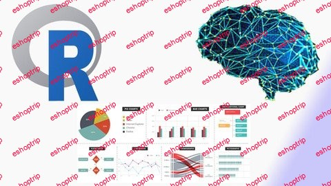 R Programming for Complete Data Science and Machine Learning