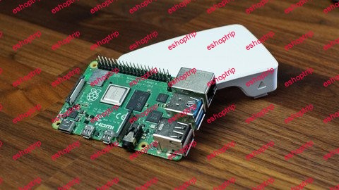 Raspberry Pi Masterclass Noob to Expert In One Class