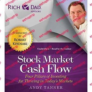 Rich Dad Advisors Stock Market Cash Flow