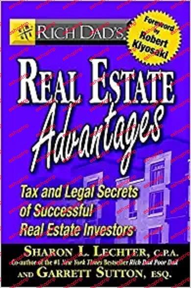Rich Dads Advisors Real Estate Advantages