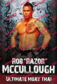 Rob Razor McCullough Ultimate Muay Thai DVDRip