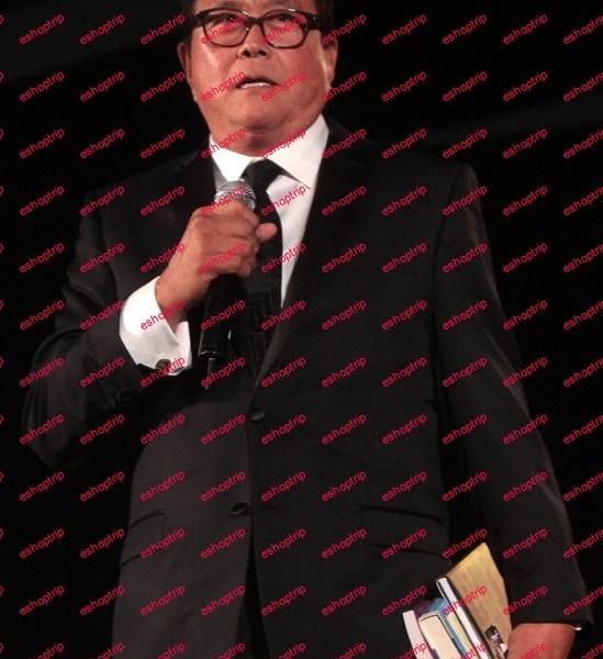 Robert Kiyosaki Winning The Money Game