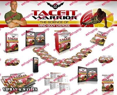 Scott Sonnon TACFIT Warrior