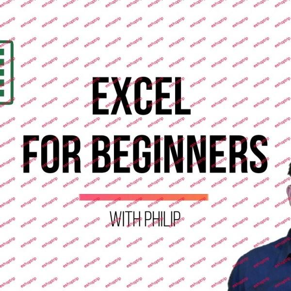 Skillshare Microsoft Excel Excel For Beginners
