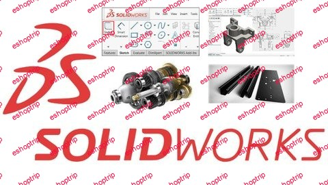 Solid Works Industry Oriented Practice Modules