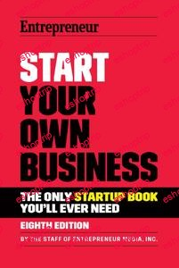 Start Your Own Business 8th Edition