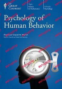 TTC Video Psychology of Human Behavior
