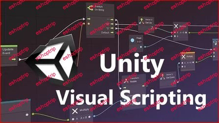 Unity Visual Scripting Overview