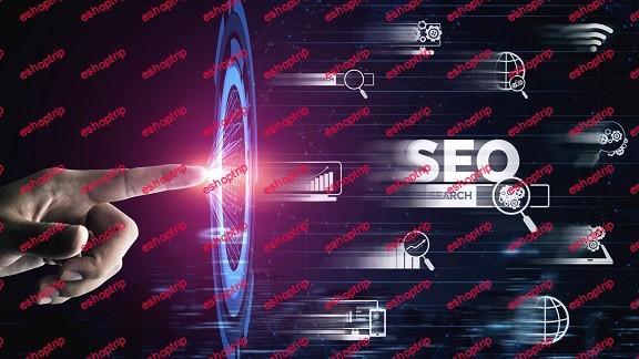 ZerotoMastery SEO Fundamentals Keywords Link Building Content Optimization