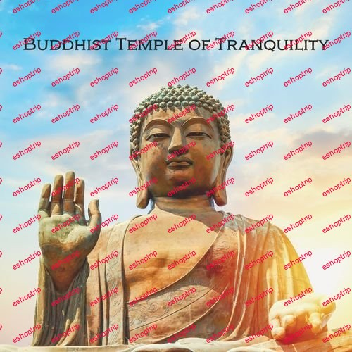 Ageless Tibetan Temple Buddhist Temple of Tranquility 2021