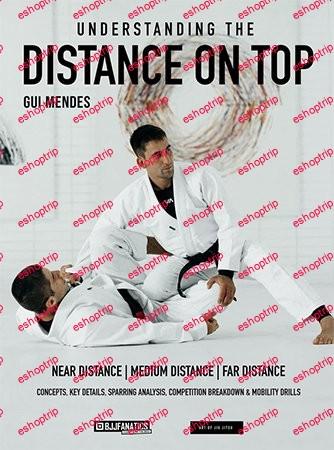Gui Mendes Understanding Distance On Top