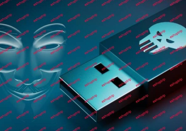 Hacking With BadUSB Black Hat Hackers Special
