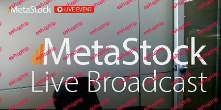 Metastock Online Traders Summit September 2021