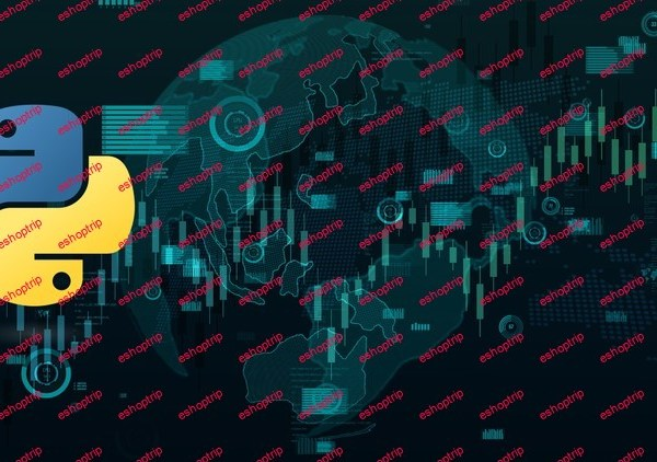 Python for Algorithmic trading Technical analysis strategy
