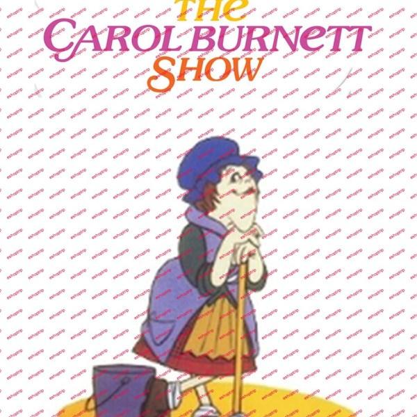 The Carol Burnett Show 1967 1978 TV Series Mega Collection