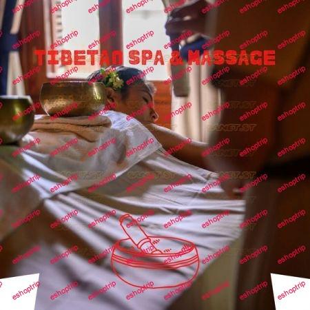 Tibetan Chillout Tibetan Spa Massage Music 2021