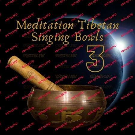 Tibetan Eclipse Meditation Tibetan Singing Bowls 3 2021