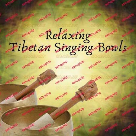 Tibetan Eclipse Relaxing Tibetan Singing Bowls 2021