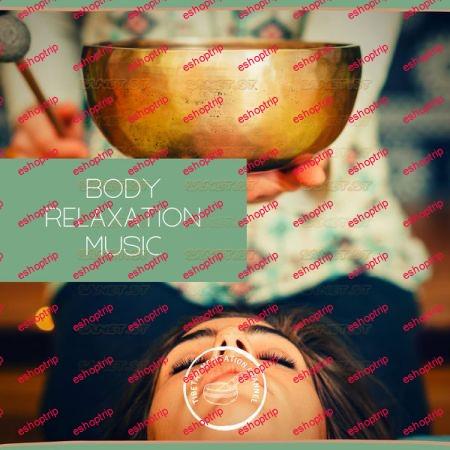 Tibetan Meditation Channel Body Relaxation Music 2021