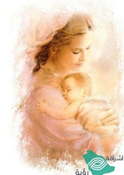 فاطمة العامري تكتب: أمي وقصة النجوم