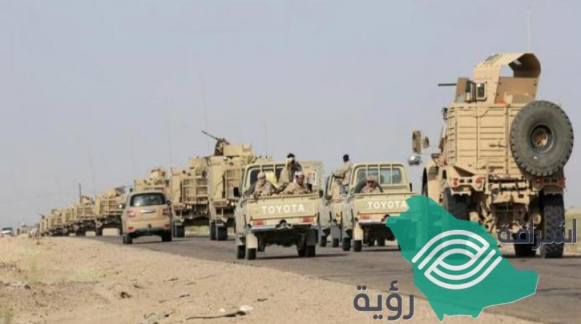 مصرع 20 عنصرًا من مليشيا الحوثي من قبل الجيش اليمني في البيضاء