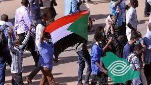إعلان قوى الحرية والتغيير للإضراب من يوم الثلاثاء إلى الخميس القادم