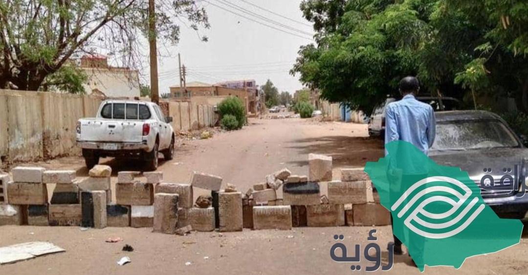 """""""السودان"""" من المُحتمل إيقاف الإضراب والعصيان المدني في البلاد يوم الثلاثاء"""