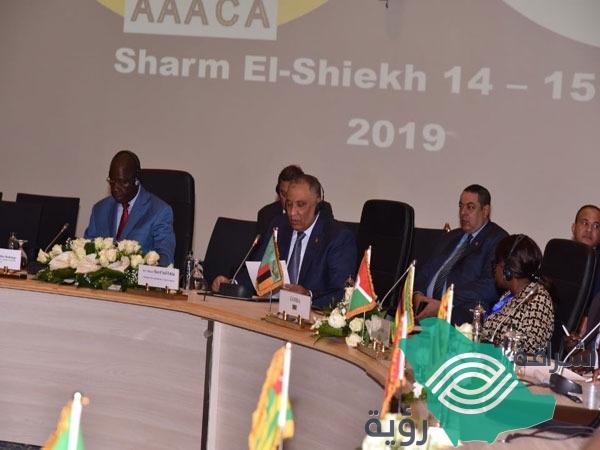 هيئة مكافحة الفساد الأفريقية تجتمع في شرم الشيخ