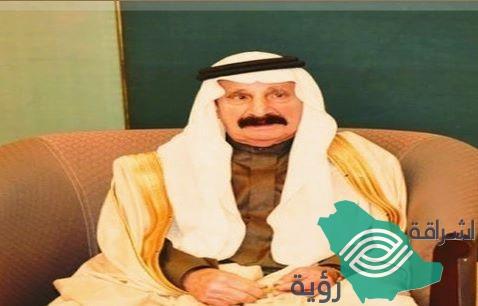"""وفاة أمير نجران السابق """"فهد بن خالد السديري"""""""