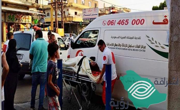 """""""جمعية سبل السلام"""" في المنية تنفذ 14 مهمة إسعافية"""