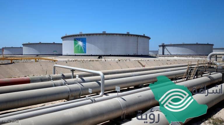 هجوم ارهابي على احد حقول البترول في السعودية