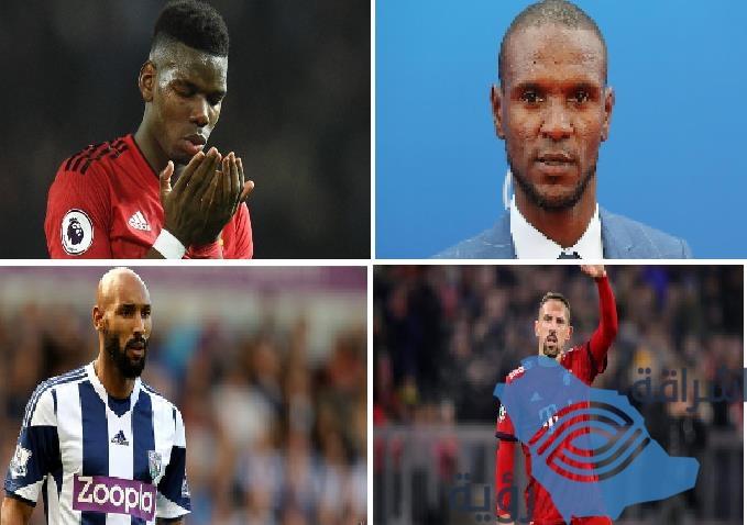 قصص مؤثرة لخمسة لاعبين مشهورين اعتنقوا الإسلام بإرادتهم