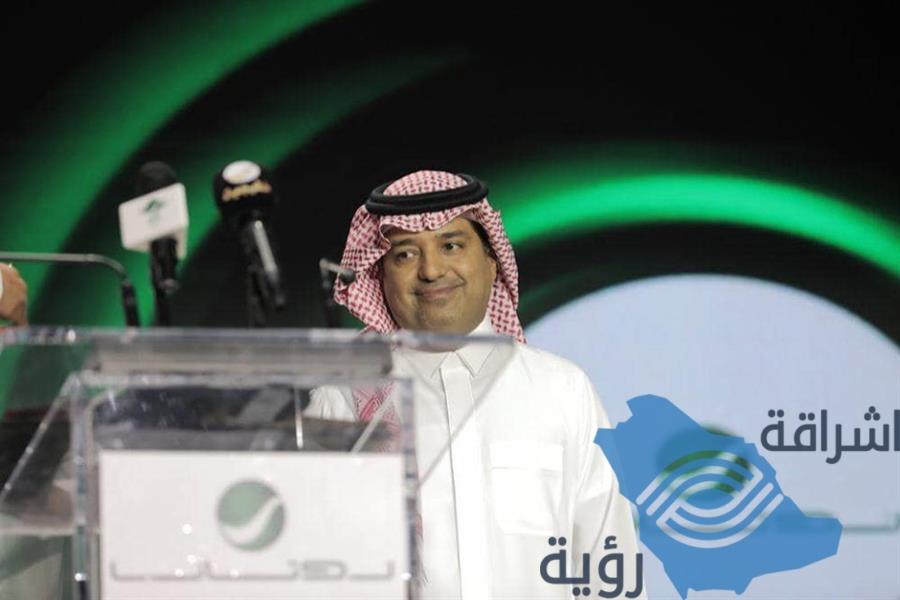 الوليد بن طلال يستضيف راشد الماجد بعد توقيعه لروتانا