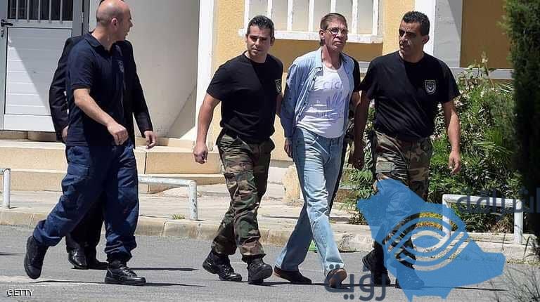 السجن المؤبد لخاطف الطائرة المصرية