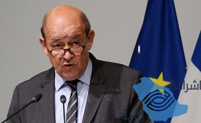 فرنسا تحث لبنان بالإسراع في تشكيل الحكومة