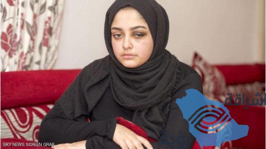 سيدة تحاول خنق طالبة مسلمة في إنجلترا بدوافع عنصرية.. والشرطة تطلق سراحها
