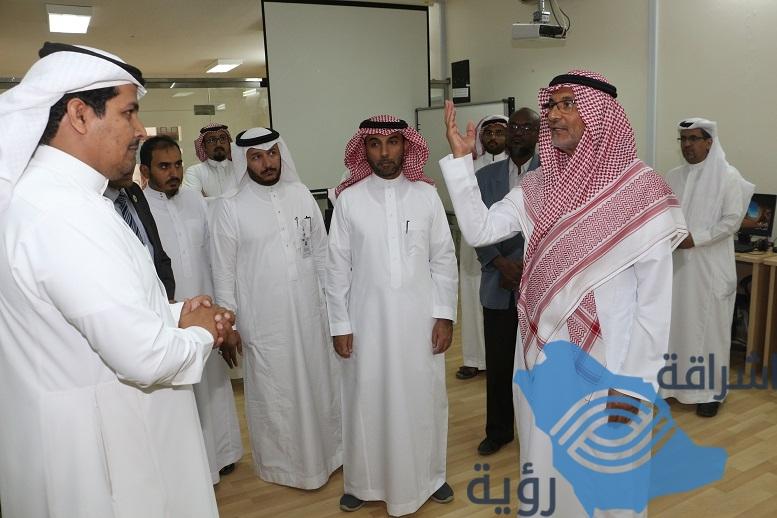 تحميل برنامج البلاك بورد جامعة الملك خالد